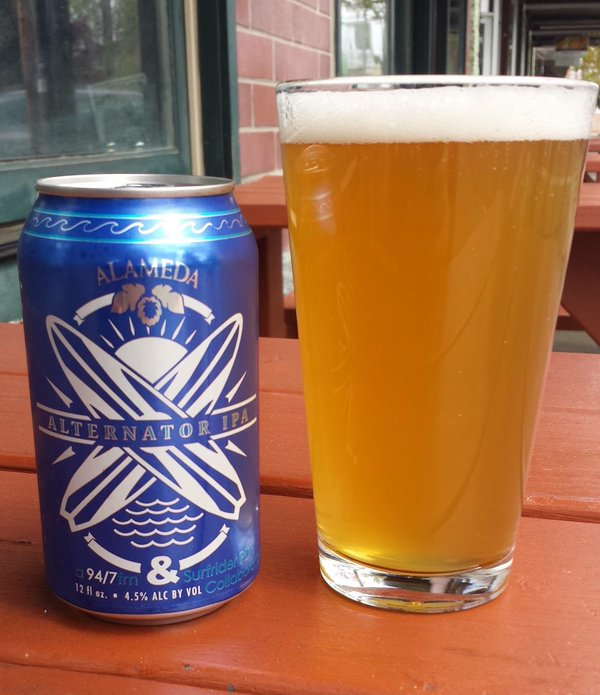 Surfrider Portland x Alameda Brewing x 94/7 KNRK – Co-lab Beer!
