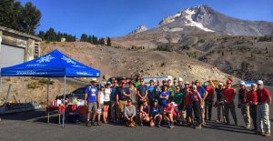 Timberline to Town Cleanup September 2018